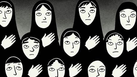 Novel Analysis Persepolis 2 The Story Of A Return Marjane Satrapi Bulb