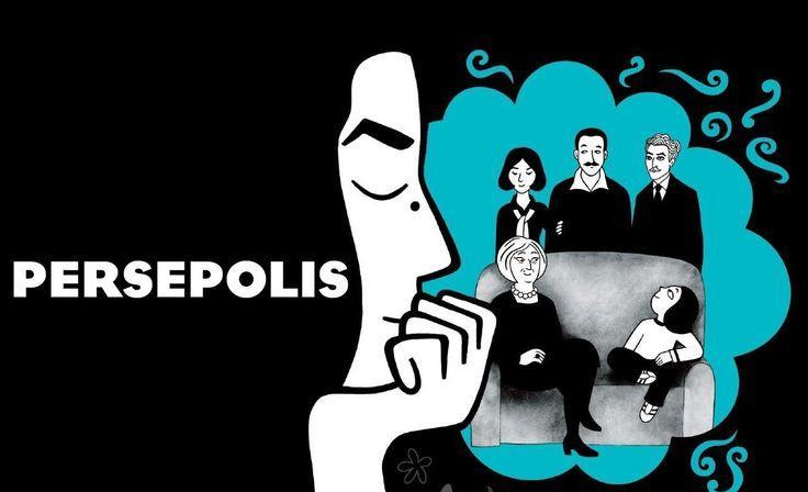 Novel Analysis Persepolis Marjane Satrapi Bulb