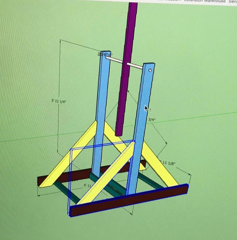 Building A Trebuchet Bulb