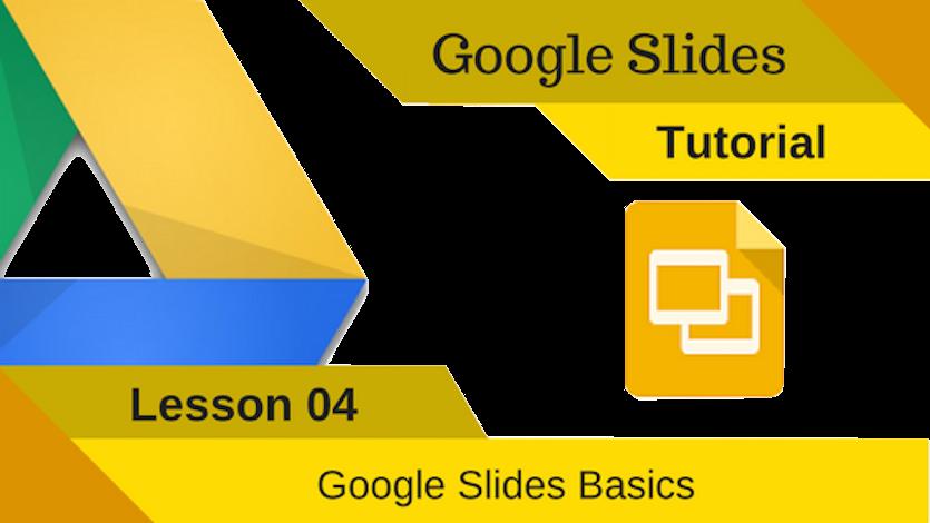 google slides bulb