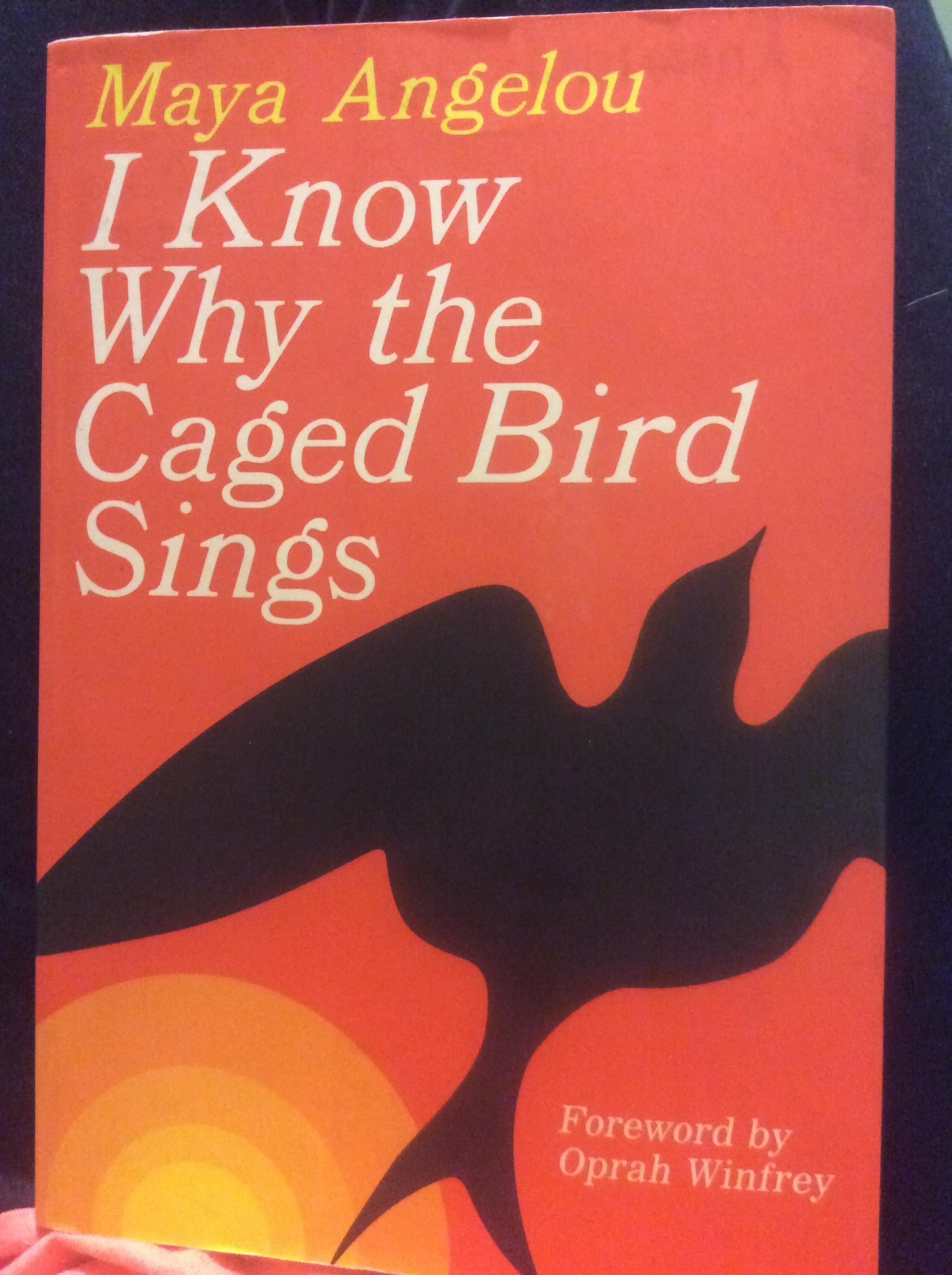 Novel Analysisi Know Why The Caged Bird Singsmaya Angelou Bulb