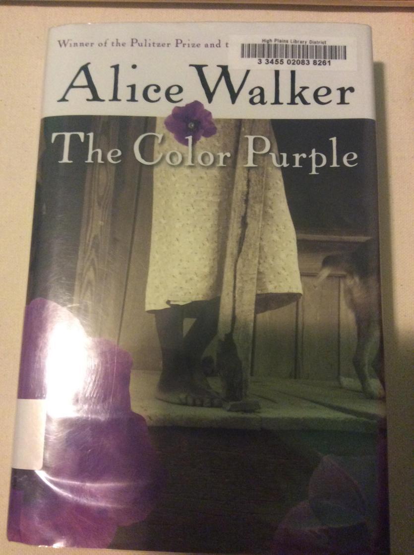 Novel Analysis: The Color Purple (Alice Walker) | bulb