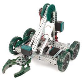 Project Modifications And Rational Robotics Club Bulb