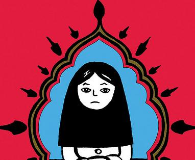 Persepolis The Story Made Of Stories Bulb