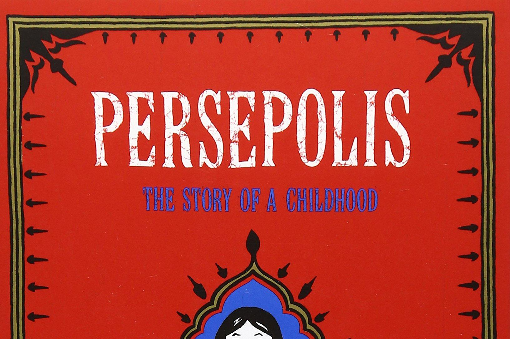 Persepolis The Role Of Women Bulb