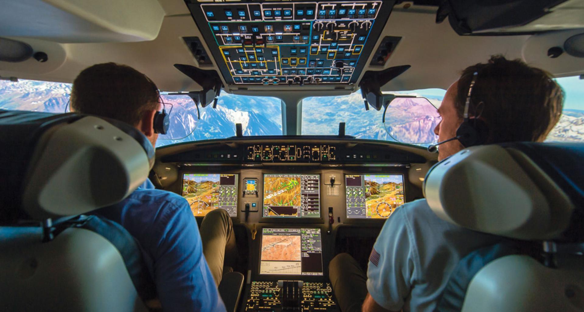 Career Pilot Bulb